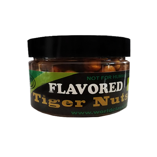 Picture of Flavored Tiger Nuts